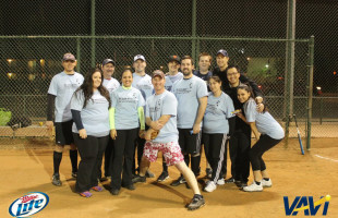 Softball Team 2013